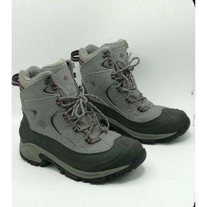 Columbia Bugaboot II Waterproof Insulated Boots